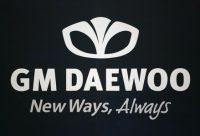GM Daewoo